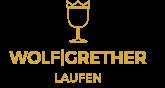 Weingut Wolf & Grether Logo